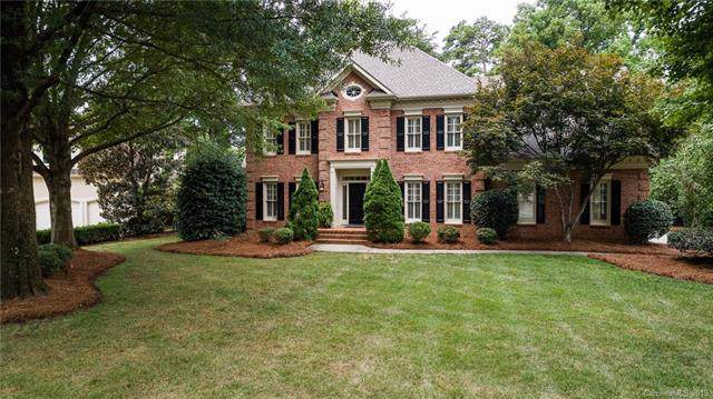 16816 America Cup Road, Cornelius, NC 28031 (#3536539) :: The Sarver Group