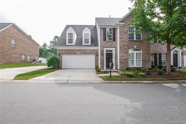 10739 Fred Gutt Drive, Charlotte, NC 28270 (#3536566) :: Miller Realty Group