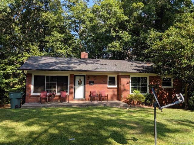 1200 East Drive, Gastonia, NC 28052 (#3536583) :: LePage Johnson Realty Group, LLC