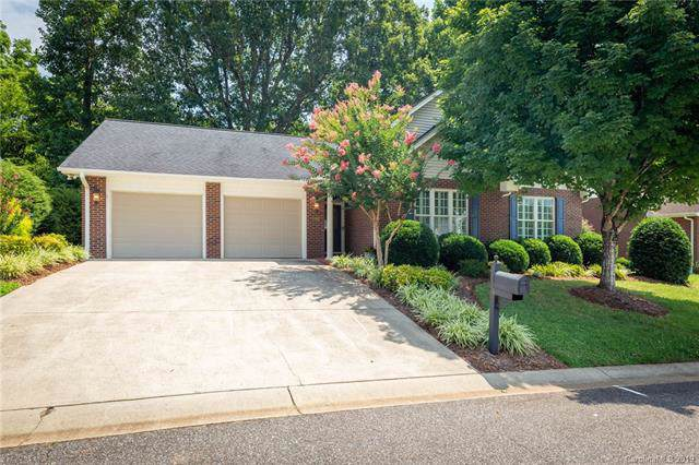 110 Crosscreek Drive, Morganton, NC 28655 (#3536589) :: Carlyle Properties