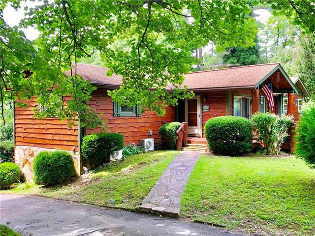 98 Village Way 3 & 4, Sapphire, NC 28774 (#3536590) :: Keller Williams Professionals