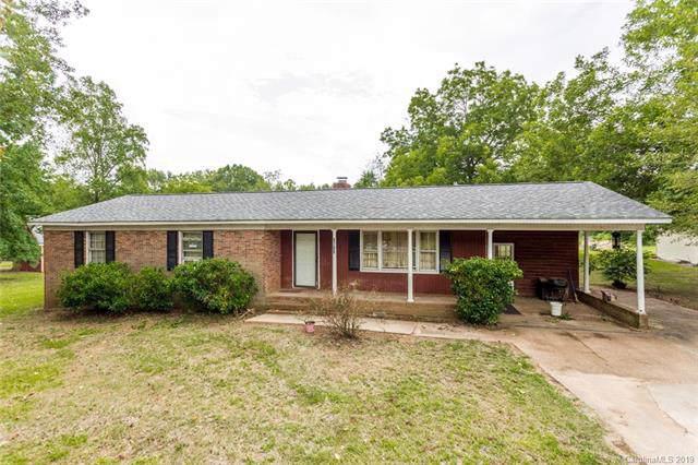 4709 Springview Drive, Monroe, NC 28112 (#3536614) :: Carlyle Properties