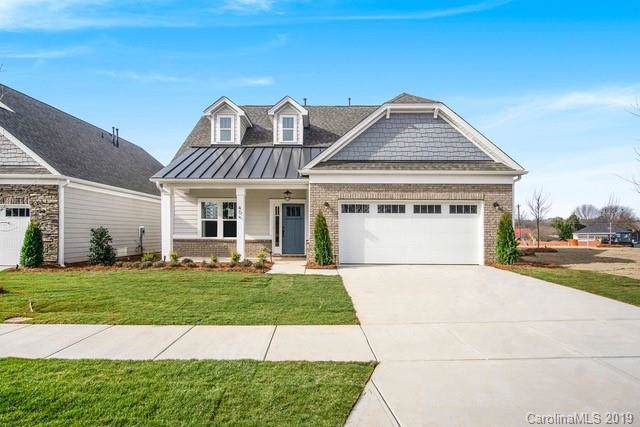 1015 Talbot Drive #37, Fort Mill, SC 29715 (#3536654) :: RE/MAX RESULTS