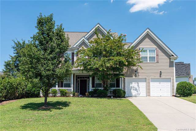 7819 Woodmere Drive, Harrisburg, NC 28075 (#3536663) :: Stephen Cooley Real Estate Group