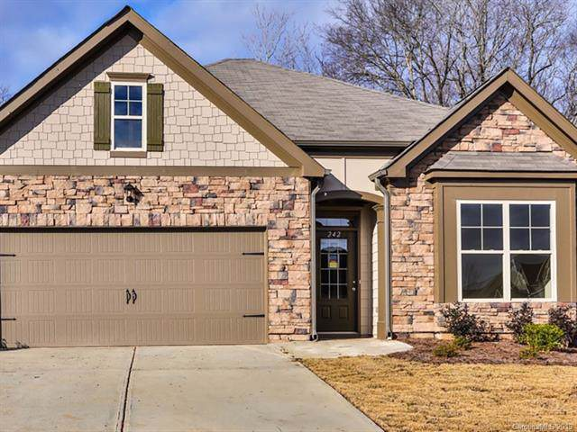 523 Belle Grove Drive #269, Lake Wylie, SC 29710 (#3536680) :: Stephen Cooley Real Estate Group