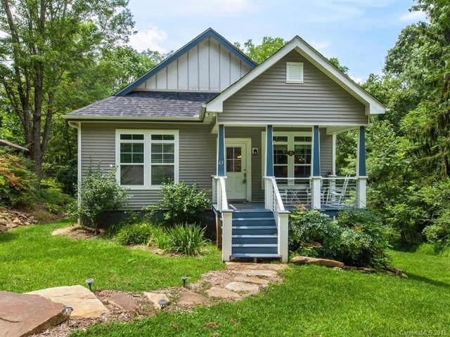 43 Hillcrest Road, Asheville, NC 28804 (#3536704) :: The Ramsey Group