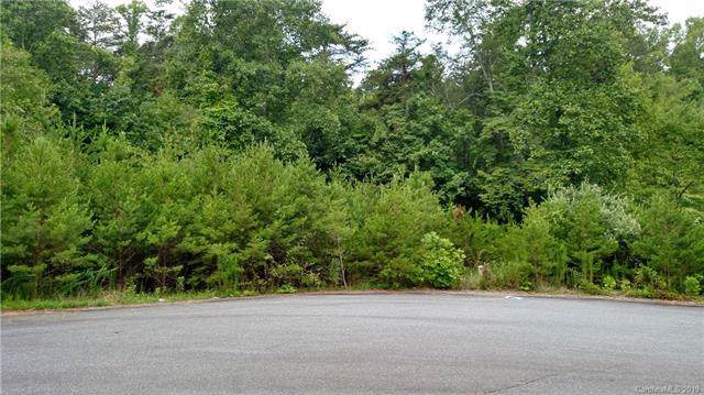 132 Arrowood Lane #9, Harmony, NC 28634 (#3536713) :: Carlyle Properties