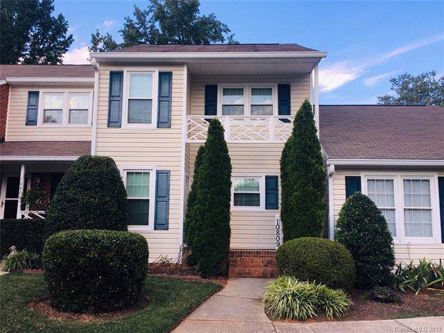 10809 Winterbourne Court, Charlotte, NC 28277 (#3536714) :: Carlyle Properties