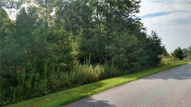 116 Arrowood Lane #12, Harmony, NC 28634 (#3536715) :: Carlyle Properties