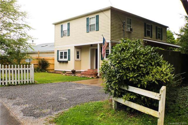 108 Johnson Hill Drive, Waynesville, NC 28786 (#3536737) :: Keller Williams Professionals