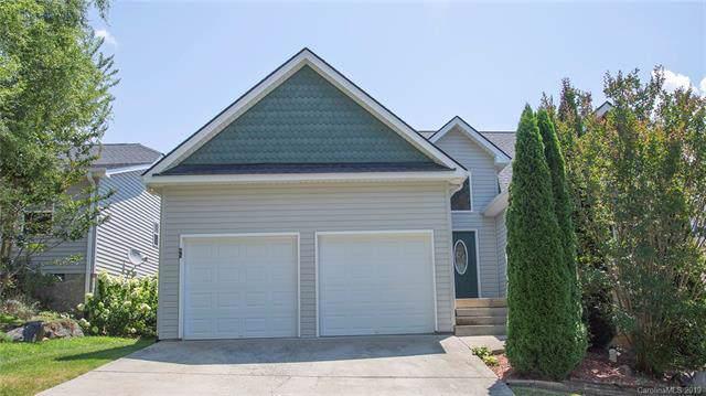 45 Woodcreek Circle, Swannanoa, NC 28778 (#3536747) :: Exit Realty Vistas