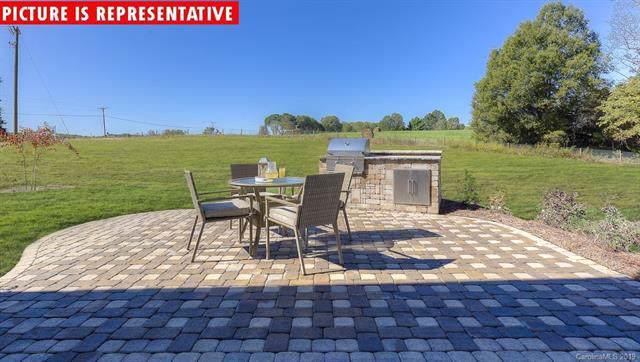 126 E Northstone Road, Mooresville, NC 28115 (#3536760) :: Rinehart Realty