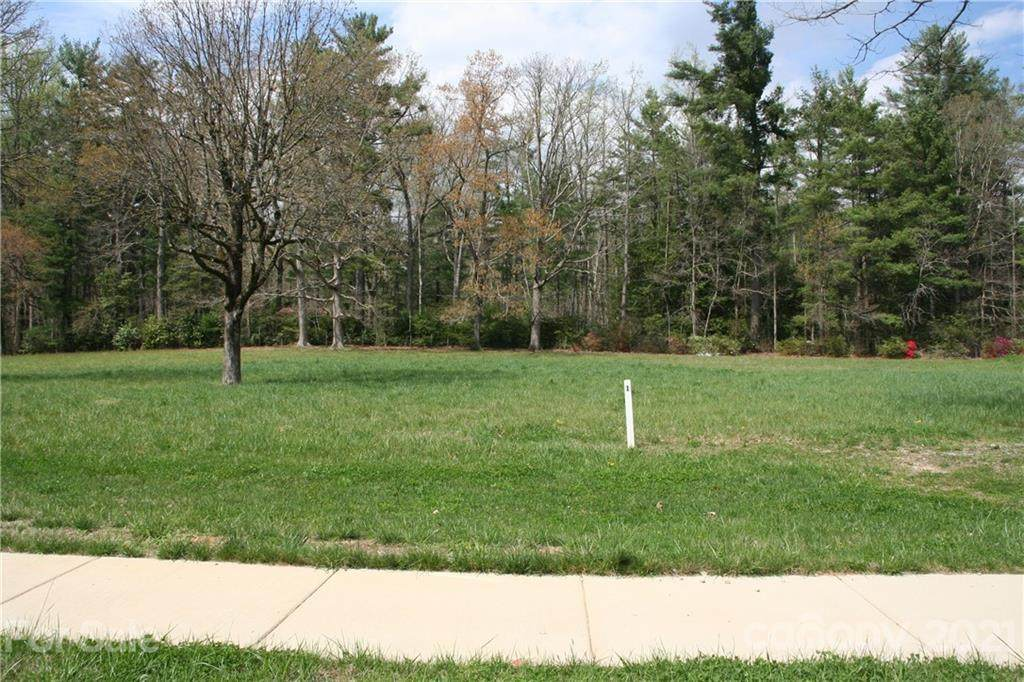 Lot 1 Shipman Parkway, Flat Rock, NC 28731 (#3536761) :: LePage Johnson Realty Group, LLC
