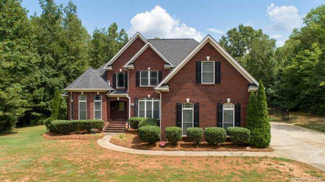 4061 Timber Crossing Drive, Rock Hill, SC 29730 (#3536765) :: Carlyle Properties