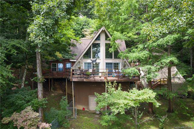 264 Dogwood Trail, Waynesville, NC 28786 (#3536779) :: Charlotte Home Experts