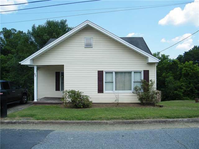 37 Pearl Street, Granite Falls, NC 28630 (#3536783) :: Rinehart Realty