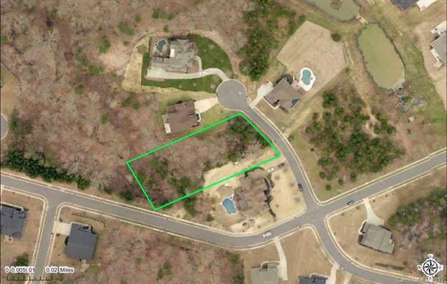14111 Rhone Valley Drive #34, Charlotte, NC 28278 (#3536787) :: Exit Realty Vistas