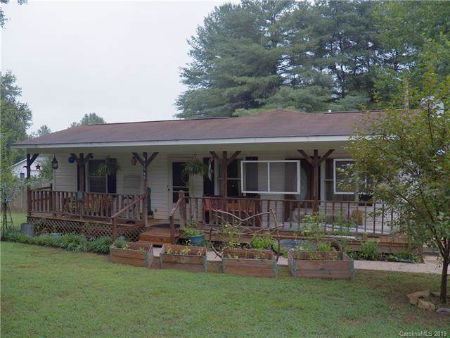 2545 Swanson Road, Crouse, NC 28033 (#3536789) :: LePage Johnson Realty Group, LLC