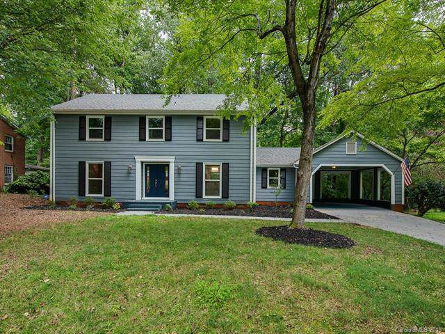 7325 Thermal Road, Charlotte, NC 28211 (#3536791) :: Charlotte Home Experts