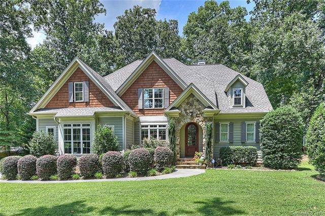 359 Beverly Circle, Charlotte, NC 28270 (#3536798) :: Rowena Patton's All-Star Powerhouse