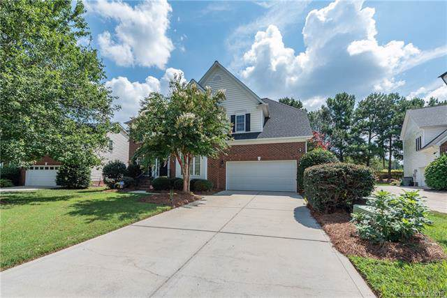 9717 Tenencia Court, Charlotte, NC 28277 (#3536810) :: Roby Realty