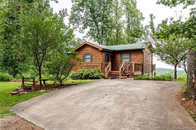 3536 Dogwood Lane, Morganton, NC 28655 (#3536845) :: High Performance Real Estate Advisors