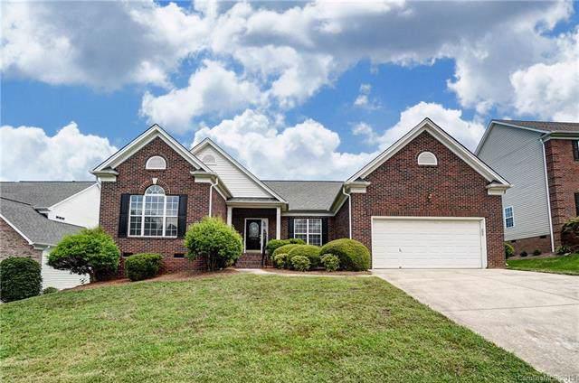 14031 Wolf Den Lane, Charlotte, NC 28277 (#3536865) :: Homes Charlotte