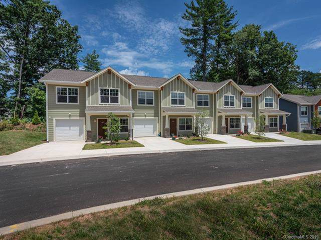 1025 Baldwin Commons Drive #18, Arden, NC 28704 (#3536891) :: Miller Realty Group