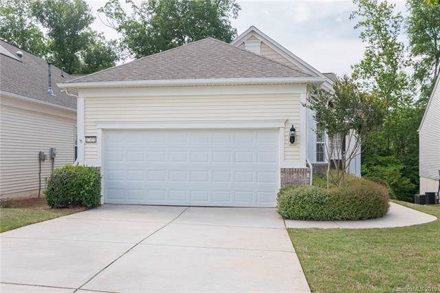 17491 Hawks View Drive, Indian Land, SC 29707 (#3536893) :: LePage Johnson Realty Group, LLC