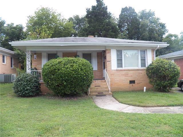 1425 Monroe Street #5, Salisbury, NC 28144 (#3536901) :: Cloninger Properties