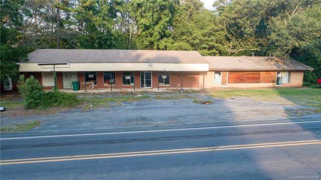 732 Pee Dee Avenue, Norwood, NC 28128 (#3536915) :: Homes Charlotte