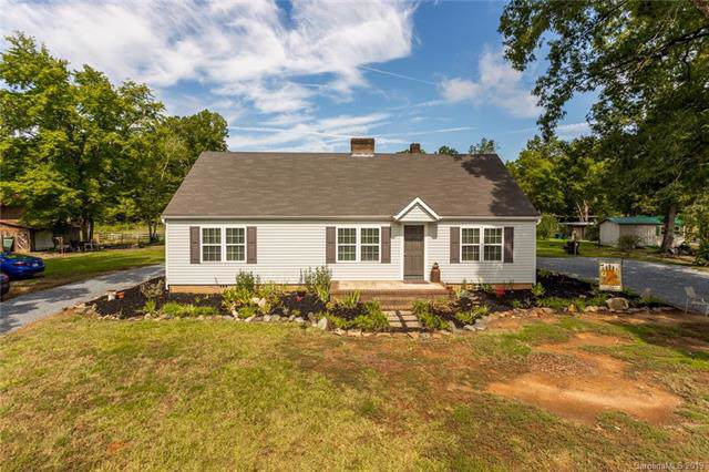 260 Liberty Road, Gold Hill, NC 28071 (#3536916) :: LePage Johnson Realty Group, LLC