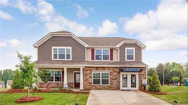 11723 Bryton Parkway #105, Huntersville, NC 28078 (#3536917) :: LePage Johnson Realty Group, LLC