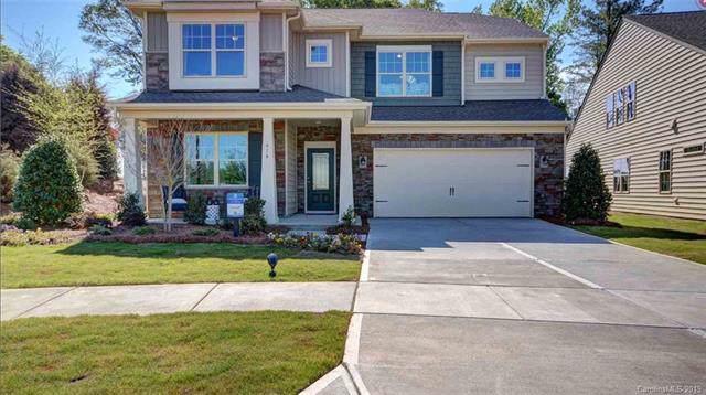 11727 Bryton Parkway #106, Huntersville, NC 28078 (#3536926) :: LePage Johnson Realty Group, LLC