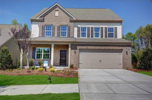 11739 Bryton Parkway #109, Huntersville, NC 28078 (#3536933) :: LePage Johnson Realty Group, LLC