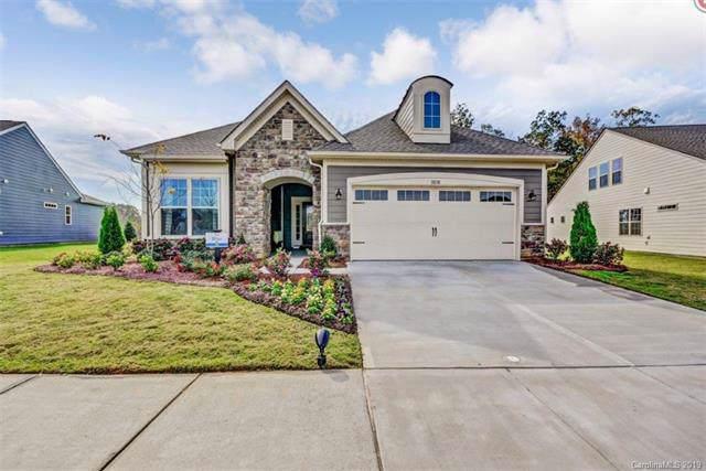 11813 Bryton Parkway #114, Huntersville, NC 28078 (#3536944) :: DK Professionals Realty Lake Lure Inc.