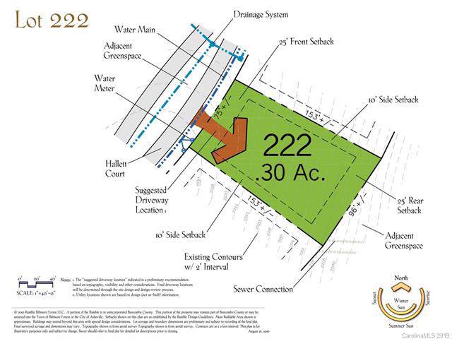 37 Hallett Court #222, Asheville, NC 28803 (#3536964) :: Rowena Patton's All-Star Powerhouse