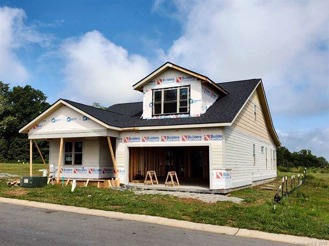 160 Waightstill Drive, Arden, NC 28704 (#3536976) :: Homes Charlotte