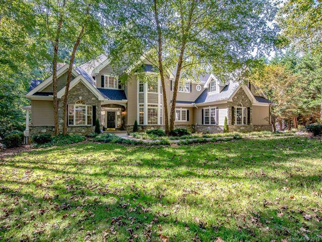 116 Windover Drive, Asheville, NC 28803 (#3536982) :: LePage Johnson Realty Group, LLC