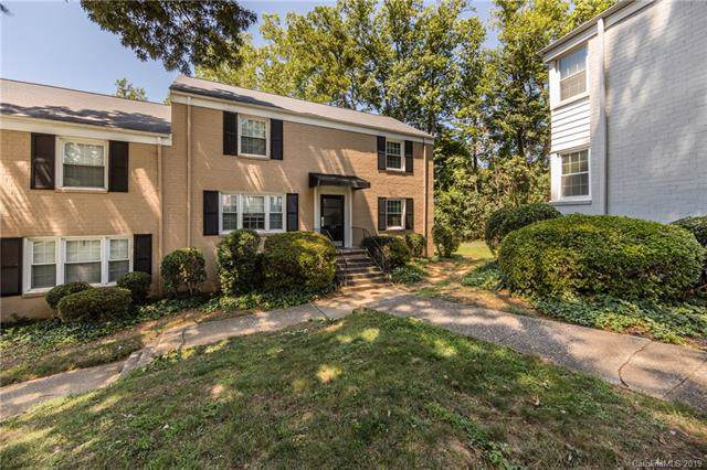 525 Wakefield Drive B, Charlotte, NC 28209 (#3536987) :: Keller Williams South Park