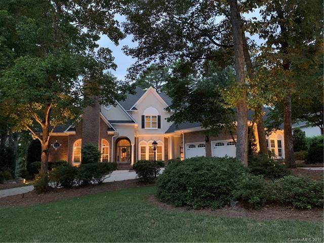 19833 River Falls Drive, Davidson, NC 28036 (#3536992) :: Carlyle Properties