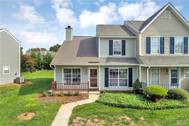 8252 Golf Ridge Drive, Charlotte, NC 28277 (#3537009) :: Roby Realty