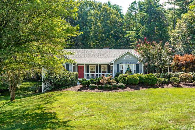 10 Applecross Road, Weaverville, NC 28787 (#3537010) :: Charlotte Home Experts