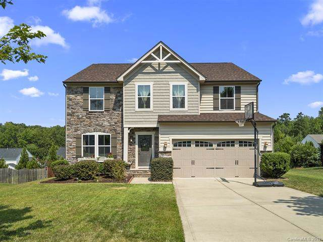 785 Somerton Drive, Fort Mill, SC 29715 (#3537012) :: RE/MAX RESULTS