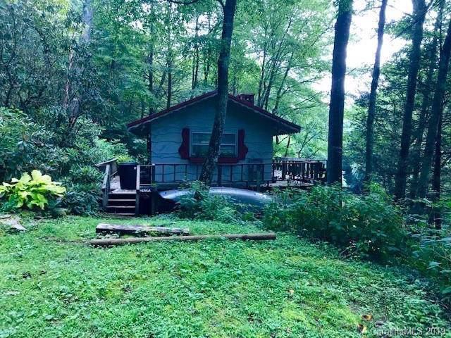 590 River Run Road, Boone, NC 28607 (#3537038) :: Team Honeycutt