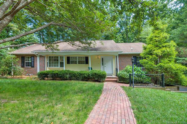 221 Waterford Lane, Brevard, NC 28712 (#3537040) :: BluAxis Realty