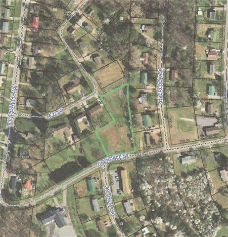 0 Glendale Street, Newton, NC 28658 (#3537062) :: Cloninger Properties