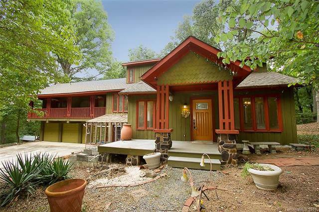 2701 Cedar Trail Lane #49, Wingate, NC 28174 (#3537065) :: LePage Johnson Realty Group, LLC