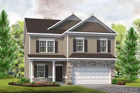 5521 Begonia Street #12, Gastonia, NC 28056 (#3537066) :: LePage Johnson Realty Group, LLC