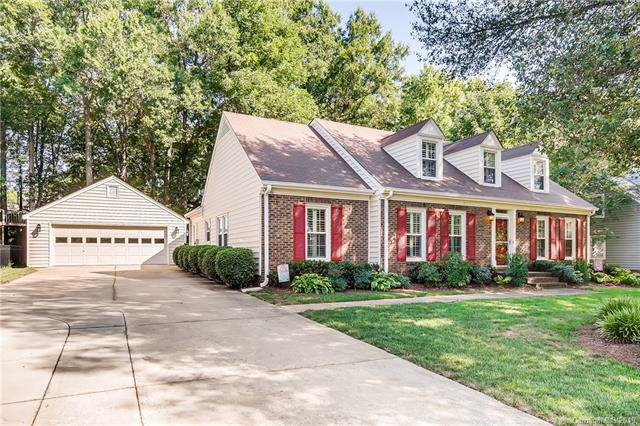 12009 Parks Farm Lane, Charlotte, NC 28277 (#3537069) :: Scarlett Real Estate